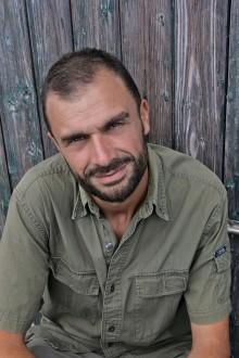 Anche lo scrittore Fabio Genovesi tra i soci della Fondazione Cassa di risparmio di Lucca