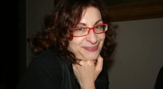 Il libro di Gemma Vignocchi presentato a Viareggio
