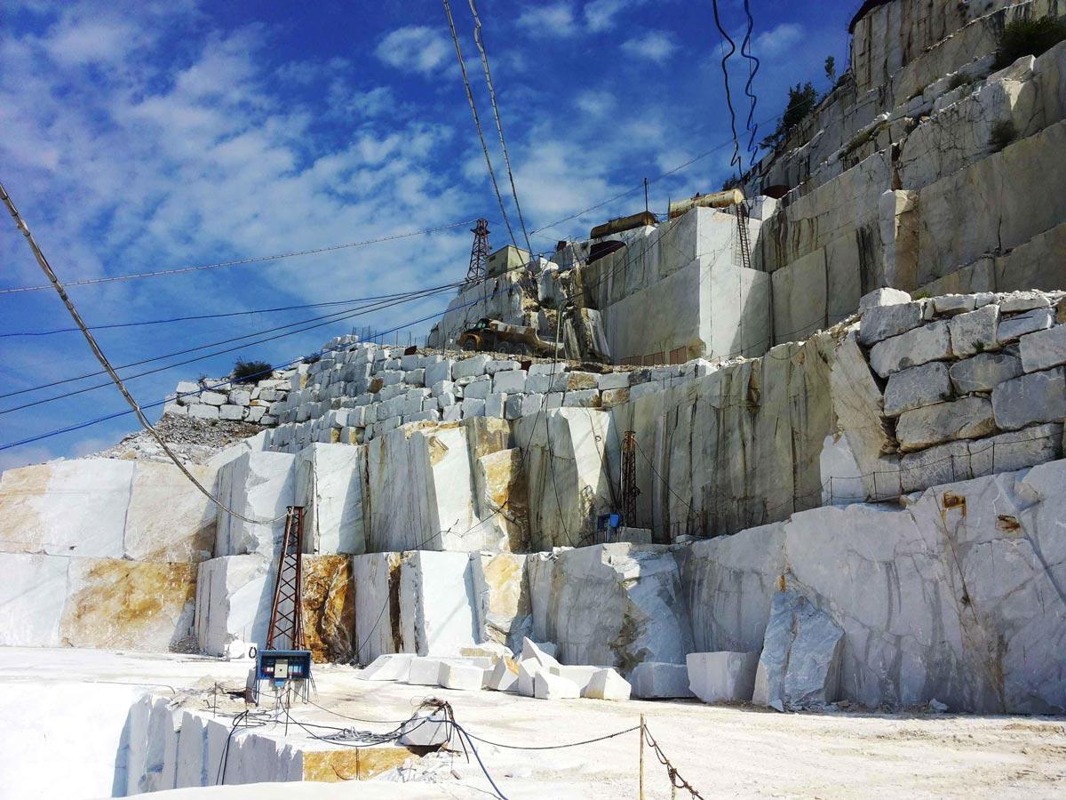 imprese del marmo cava