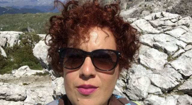 Mamma lascia il 'posto fisso' per lavorare con un blog