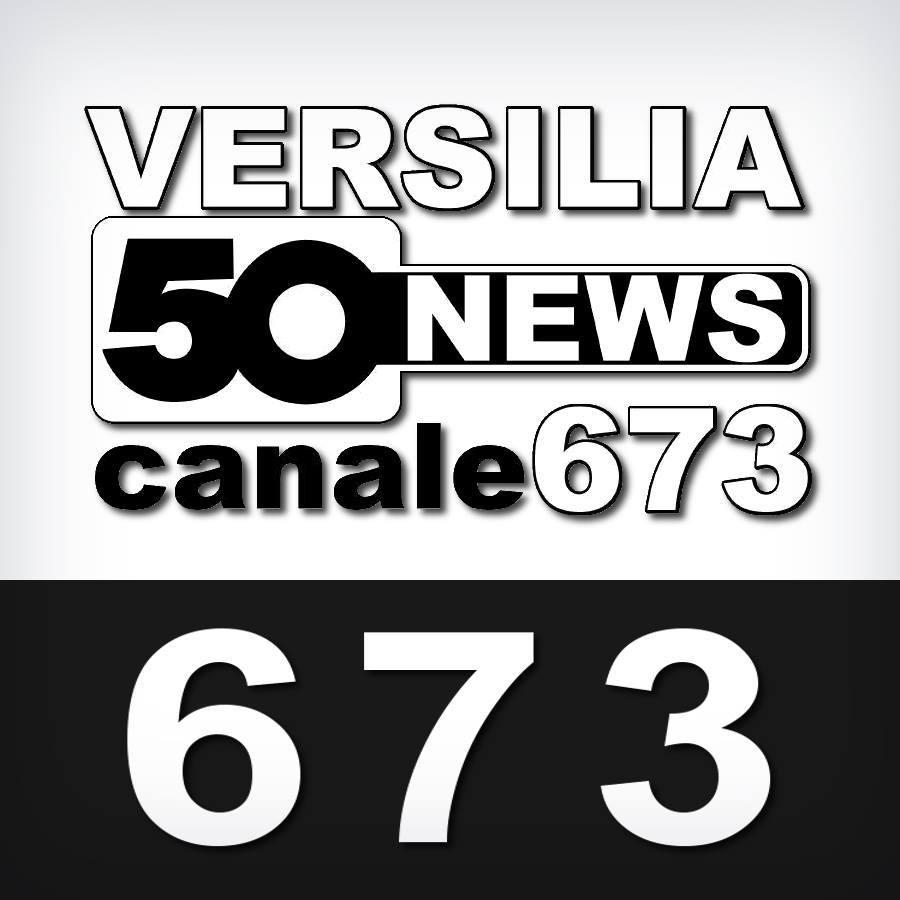 50News Versilia visibile anche in streaming