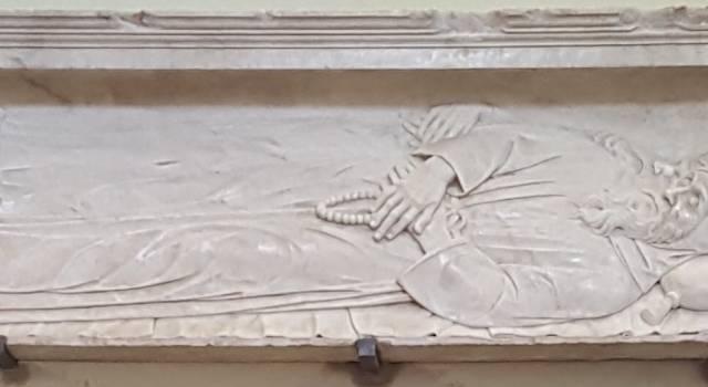 Il bassorilievo di Matteo Civitali torna all'oratorio della Madonnina