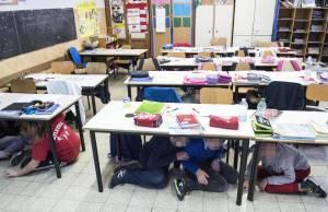 Antisismica a scuola