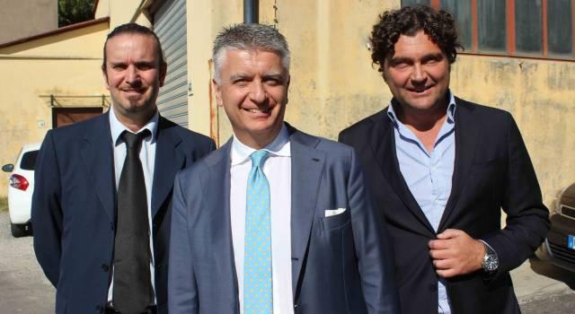 Marcello Mancini (FI) nel consiglio nazionale Anci