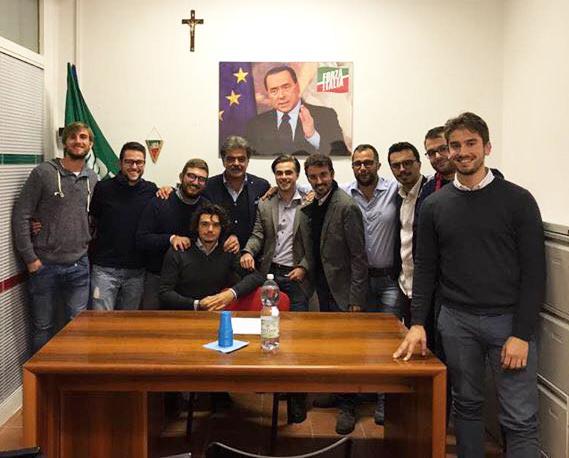 """""""Via al bollo su scooter e minicar e no allo Ius Soli"""". Le idee dei giovani di Forza Italia"""