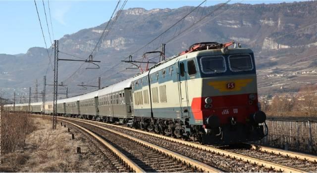 Cedono i binari, stop sulla linea ferroviaria tra Bologna e Prato