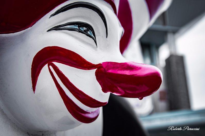 Carnevale di Viareggio 2018