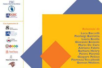 Natura, cultura e realtà virtuali, a Lucca il Convegno Nazionale della Società Filosofica