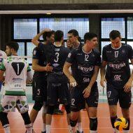 Volley, turno di riposo per l'Acqua Fonteviva Massa