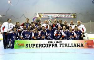Milano quanta Supercoppa