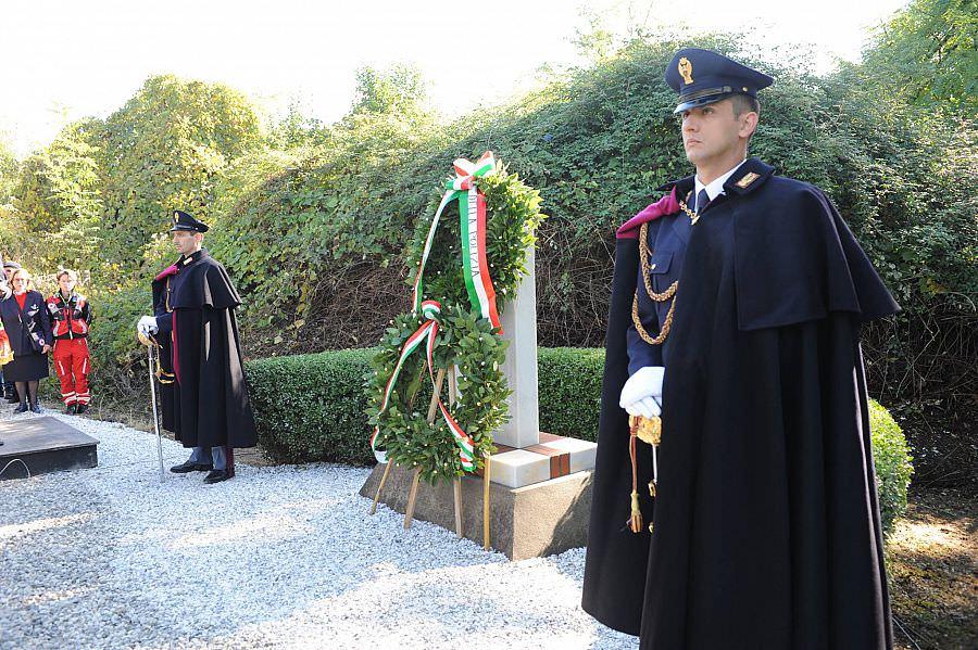 Mussi Lombardi Femiano commemorazione