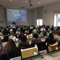 Un laboratorio del Festival della Didattica(1)