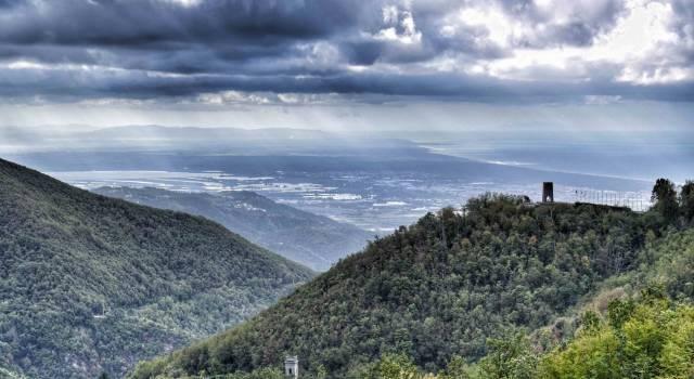 Proposta di nuovi confini per il Parco delle Alpi Apuane