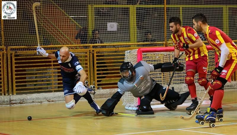 Hockey. Il Cgc ospita il Monza, Forte in trasferta a Bassano