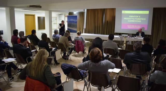 A lezione di turismo a Lido di Camaiore
