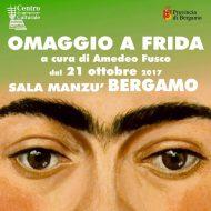 """Amedeo Fusco presenta la mostra """"Omaggio a Frida"""""""