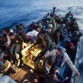© Giulio Piscitelli, Mar Mediterraneo, 2 aprile 2011