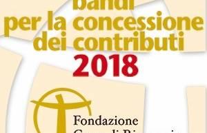 Bando cassa di risparmio di Lucca