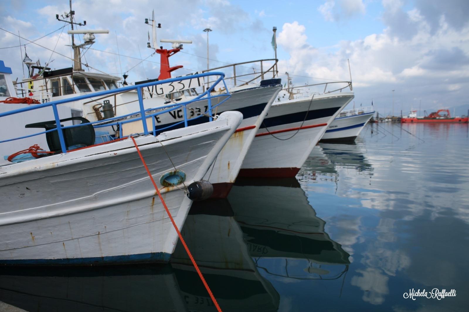 Coronavirus, affonda la pesca: a Viareggio 90 equipaggi in crisi