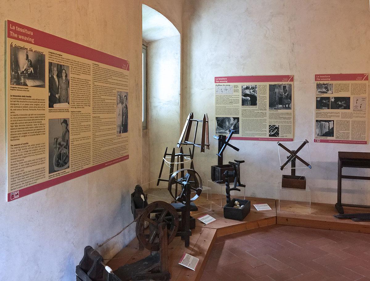 Ripartenza in grande stile per il Museo del Lavoro e delle Tradizioni Popolari