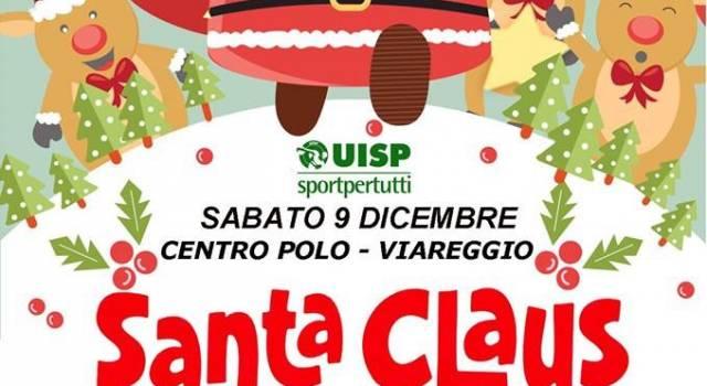 Ritorna Santa Claus party al Centro Polo