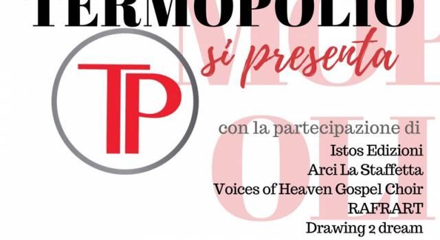"""Il blog """"il Termopolio"""" si presenta"""