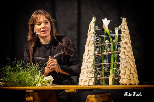 """""""Fiore e colore"""" prima edizione al mercato fiori e piante della toscana"""