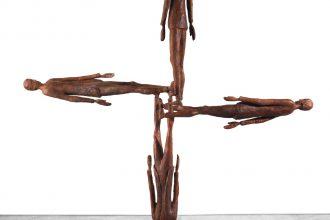 Camminare in croce