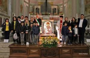 Peregrinatio mariae