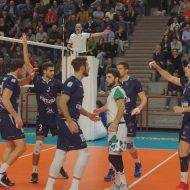 Volley, Acqua Fonteviva Massa a caccia di un successo