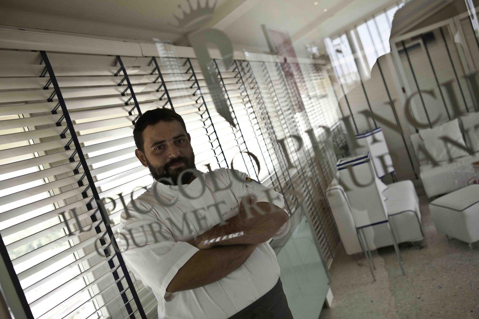 Confermata la seconda stella Michelin al ristorante Il Piccolo Principe del Grand Hotel Principe di Piemonte