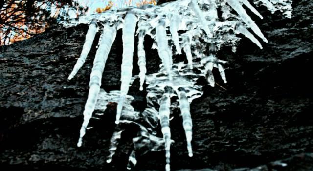 Neve e freddo, allerta meteo prorogata fino a lunedì