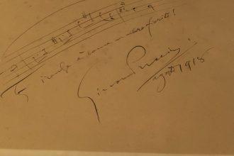 Fondazione Giacomo Puccini
