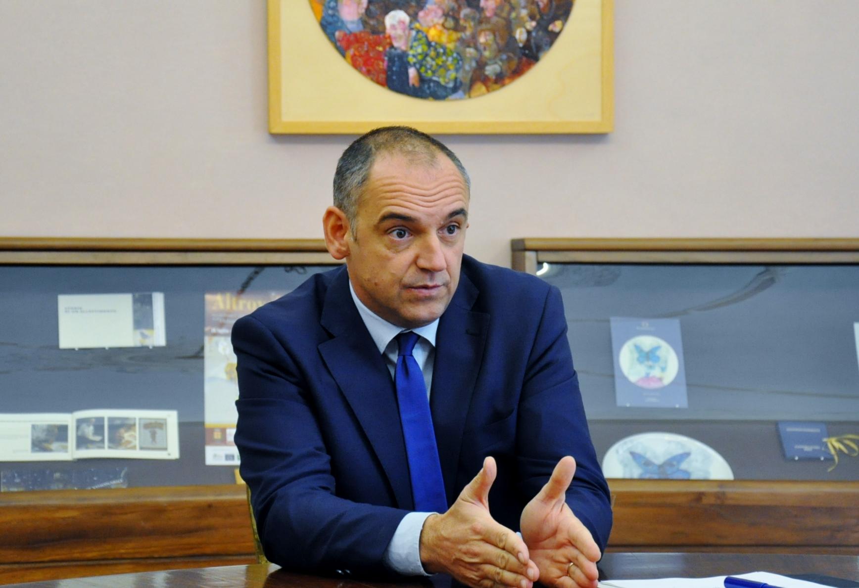 Approvato il bilancio 2017 della Provincia di Lucca. Oltre 6 milioni per strade e scuole