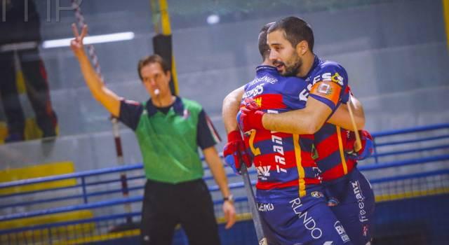 Hockey, presentata a Forte dei Marmi la rosa per la stagione sportiva 2018/2019
