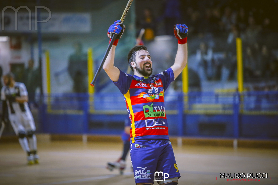 Forte-Valdagno e Breganze-Viareggio aprono la giornata di Serie A1