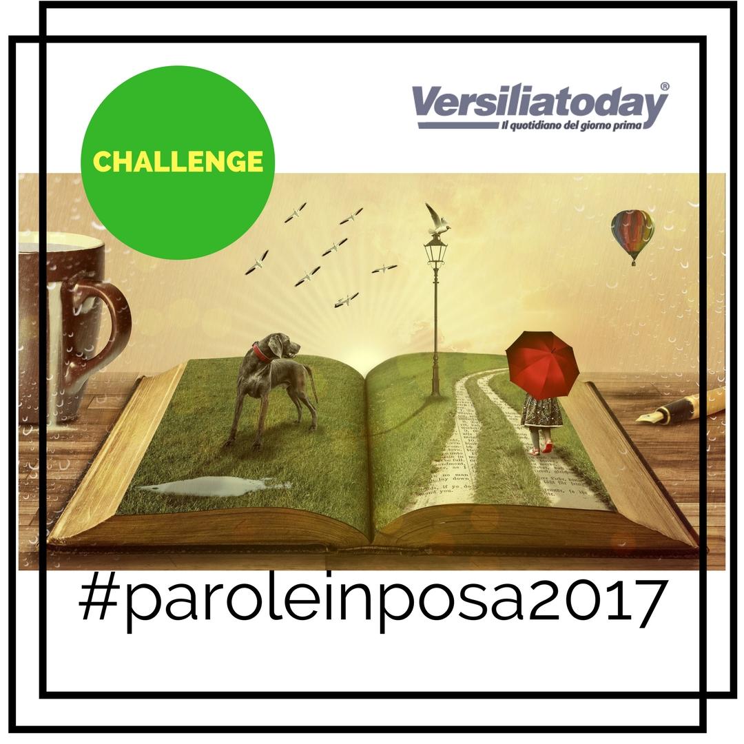 Torna Parole in Posa, il challenge fotografico di VersiliaToday