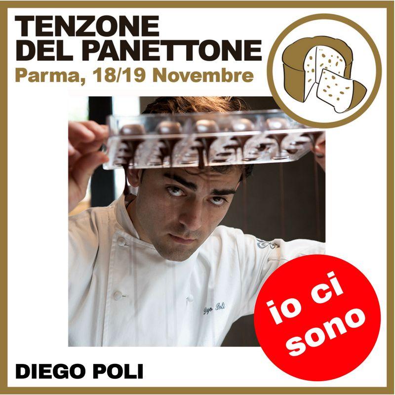 Versilia protagonista alla Tenzone del Panettone 2017
