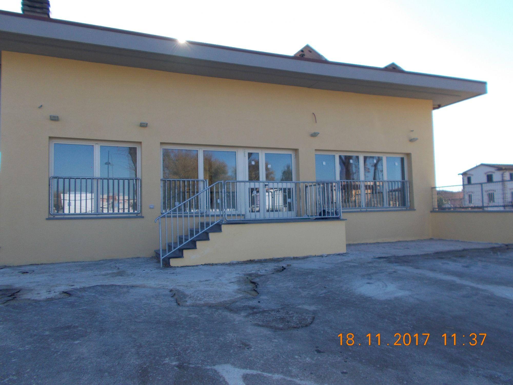 Nuova sede Polizia Municipale, approvato il progetto di sistemazione dell'area ex Abc Motor