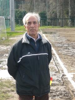 30 anni di attività nel calcio amatoriale, riconoscimento per Fernando Rizzo