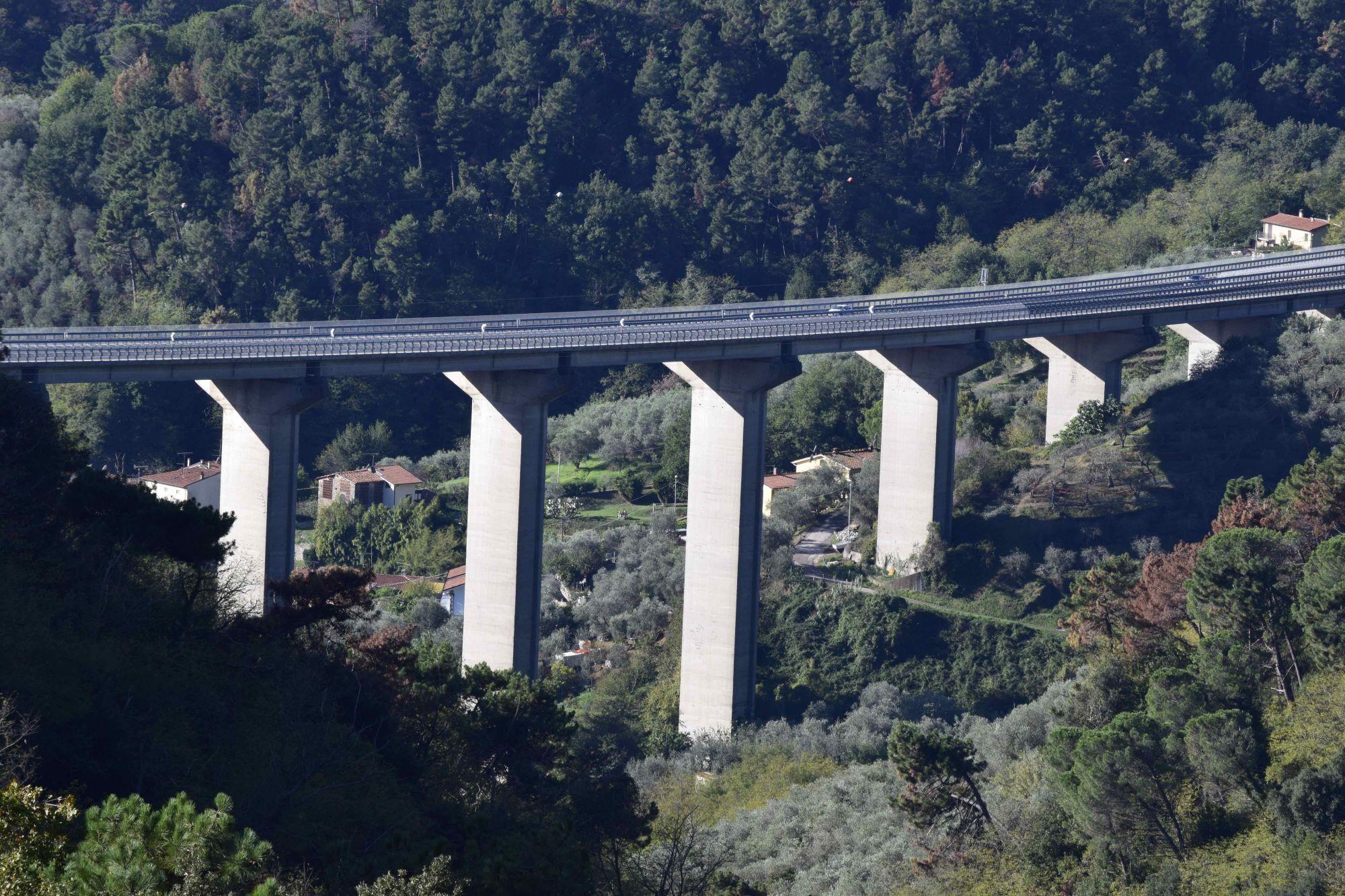 'Check-up' di tutti i ponti toscani, firmata intesa tra Regione, Upi, Città Metropolitana e Anci