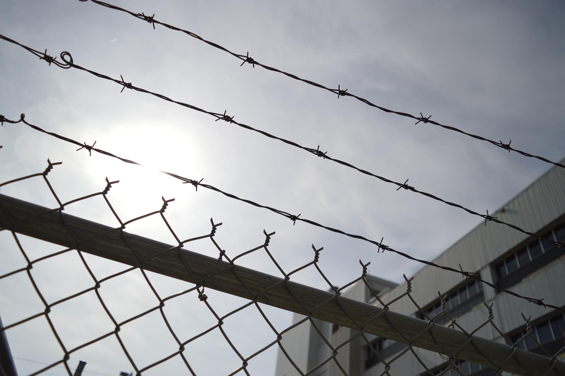 Bimbi nelle carceri: il paradiso negato