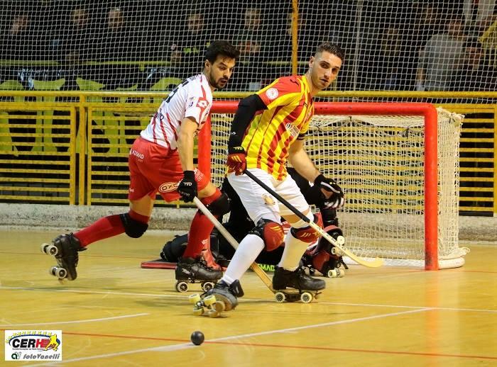 Hockey, Forte e Viareggio impegnate in Eurolega