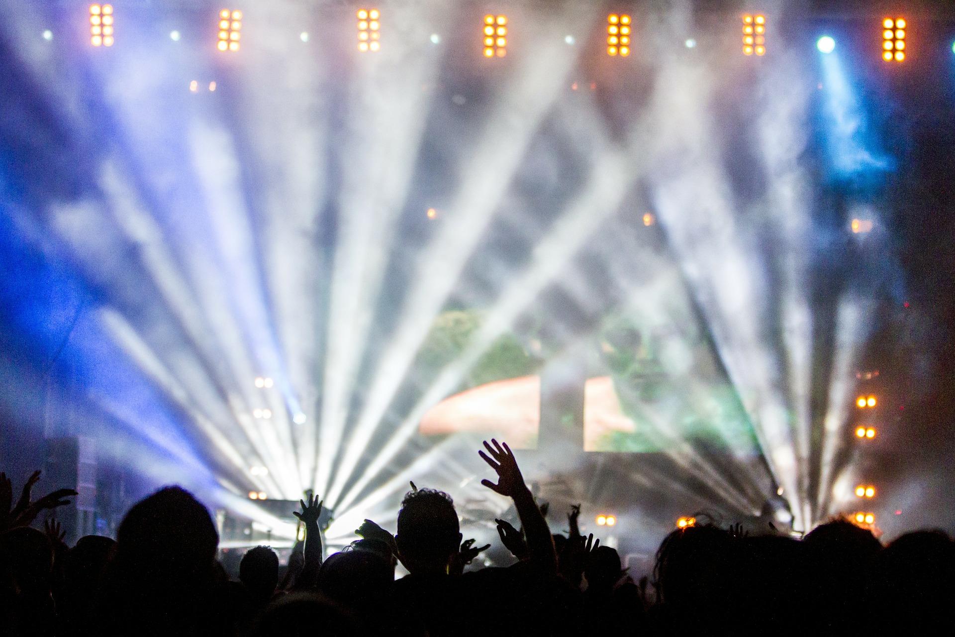 Corsi gratuiti per Tecnici luci e scenografi, come partecipare