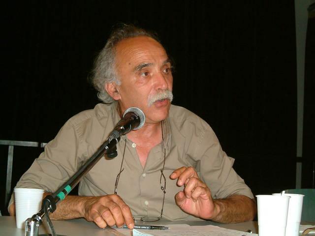 Centenario della dichiarazione Balfour, incontro con il giornalista Michel Warschawski