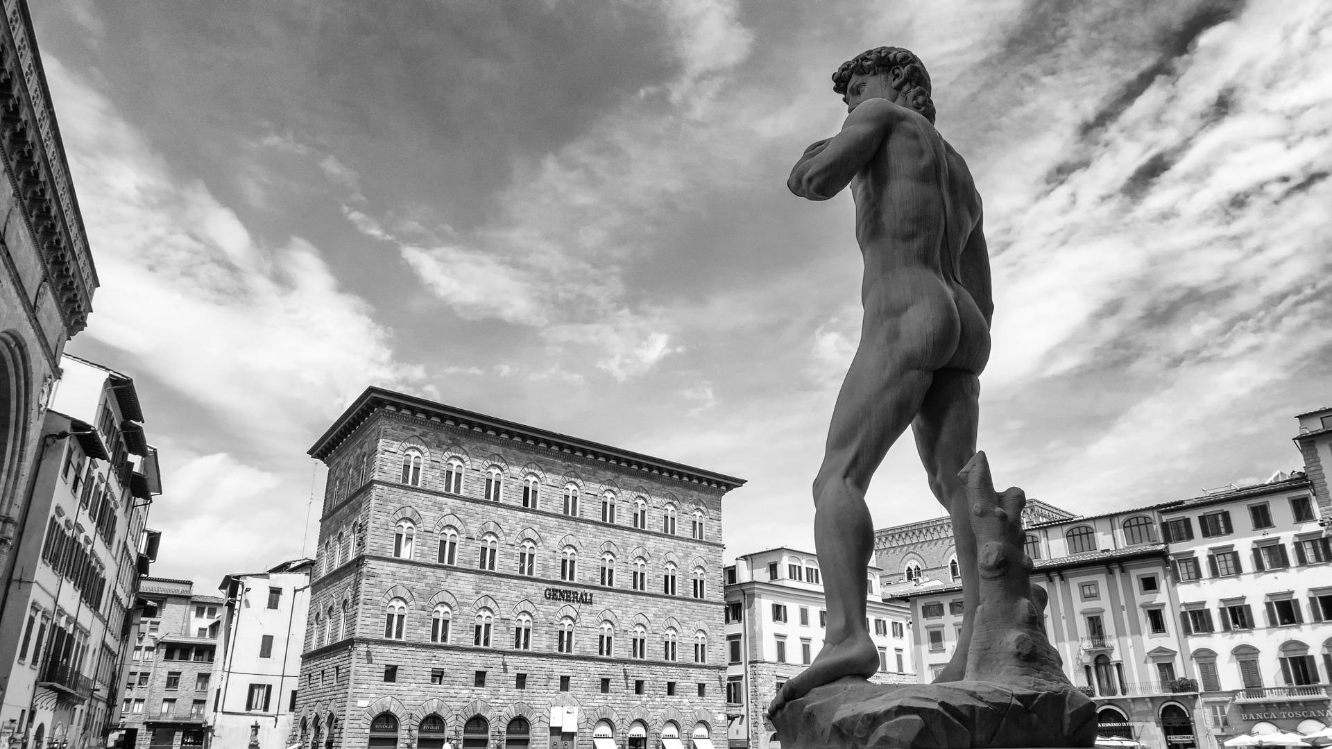 Firenze Capitale d'Europa, tanti versiliesi tra i premiati