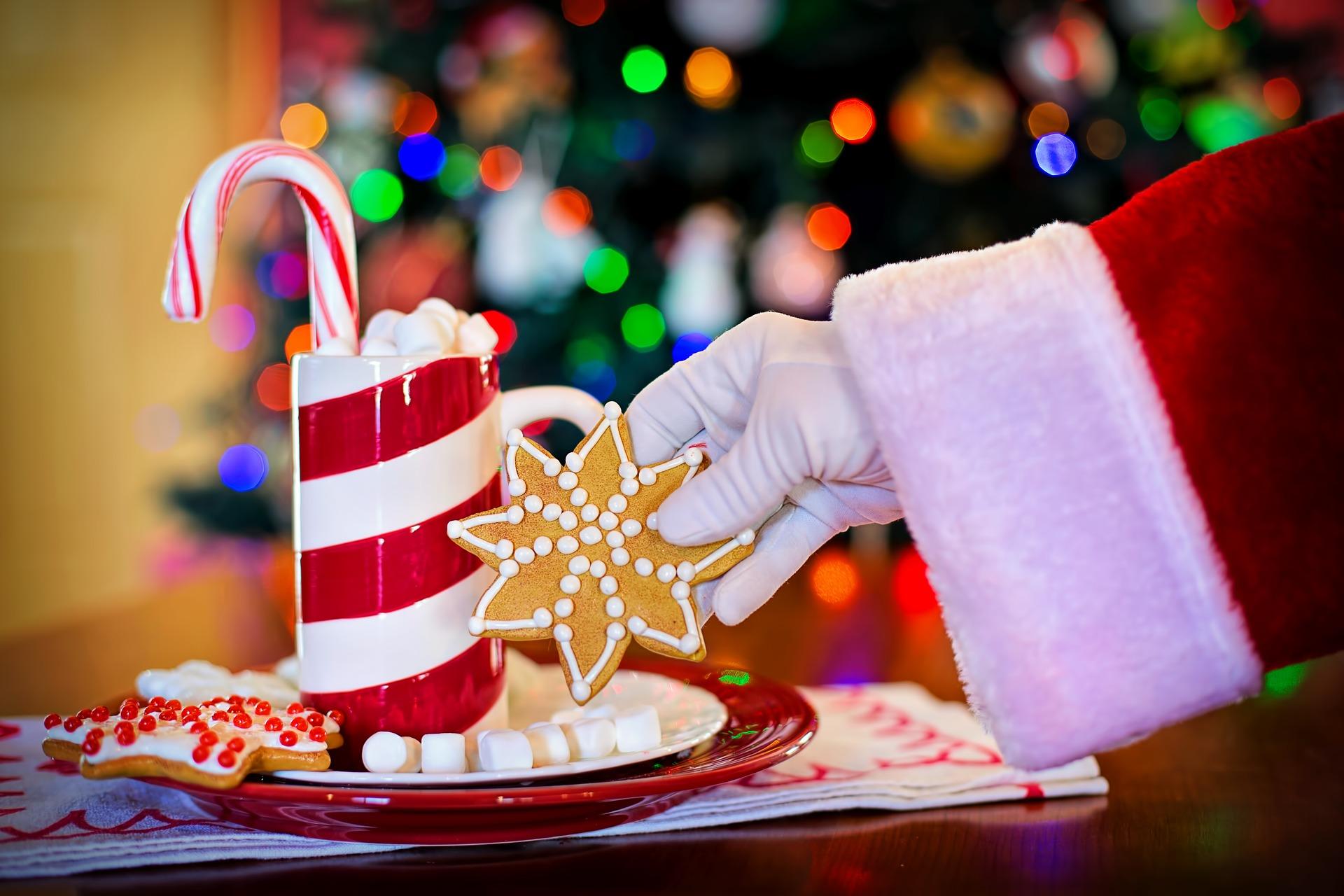 Cena di Natale per le famiglie bisognose della Versilia
