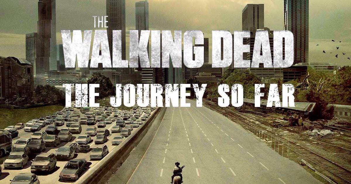 The Walking Dead, quando il fumetto abbraccia la TV