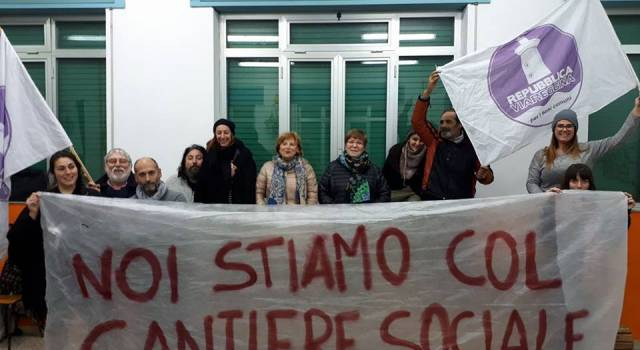 Cantiere Sociale Versiliese