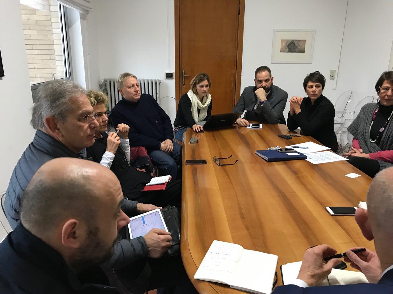 Lucca e Viareggio collaboreranno sui grandi eventi, il protocollo Mura Mare è quasi realtà